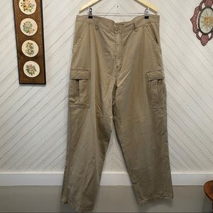 Authentic Cargo Supplies Rugged Cargo Pants